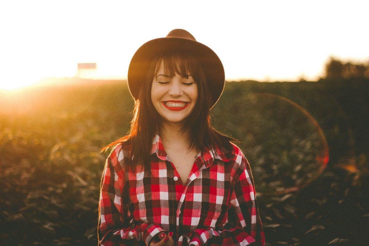 Zavođenje osmehom