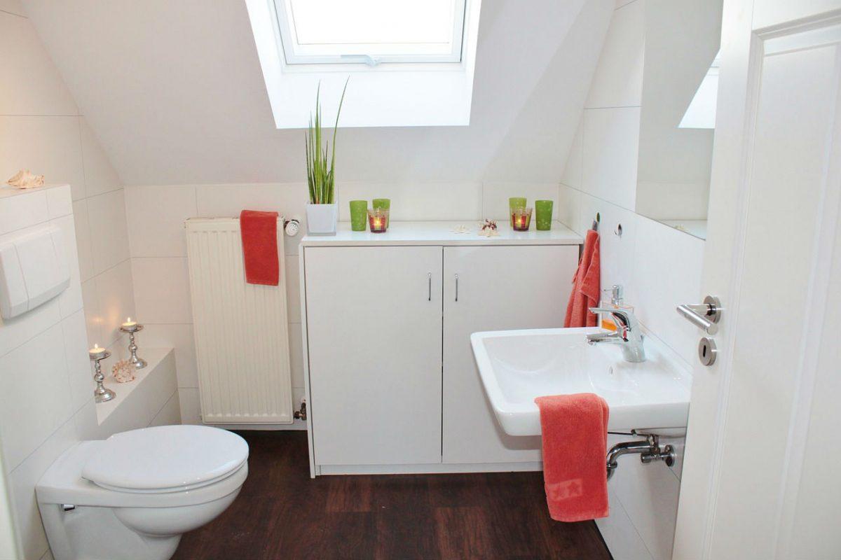 Toalet, slika: https://pixabay.com