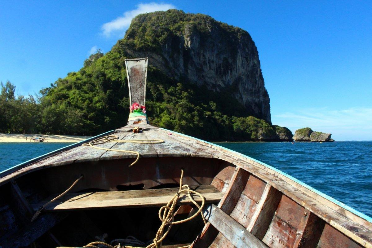 Zašto treba putovati na Tajland, bar jednom u životu