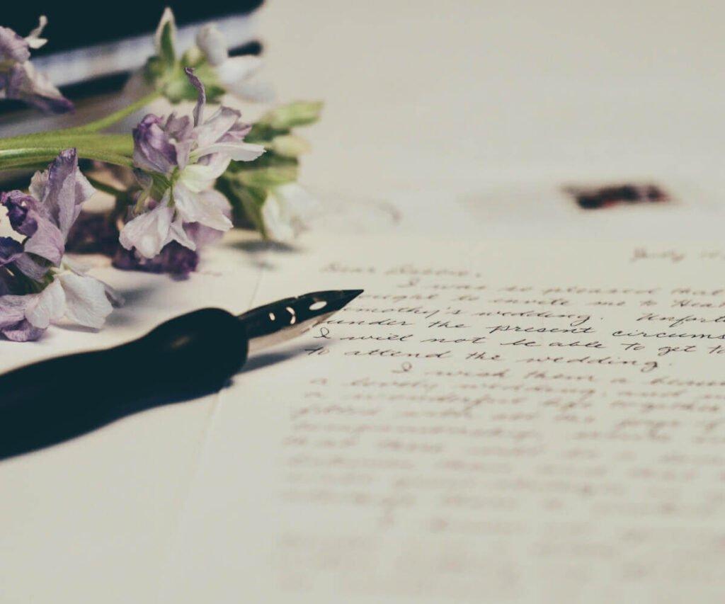 pismo-cvece-olovka