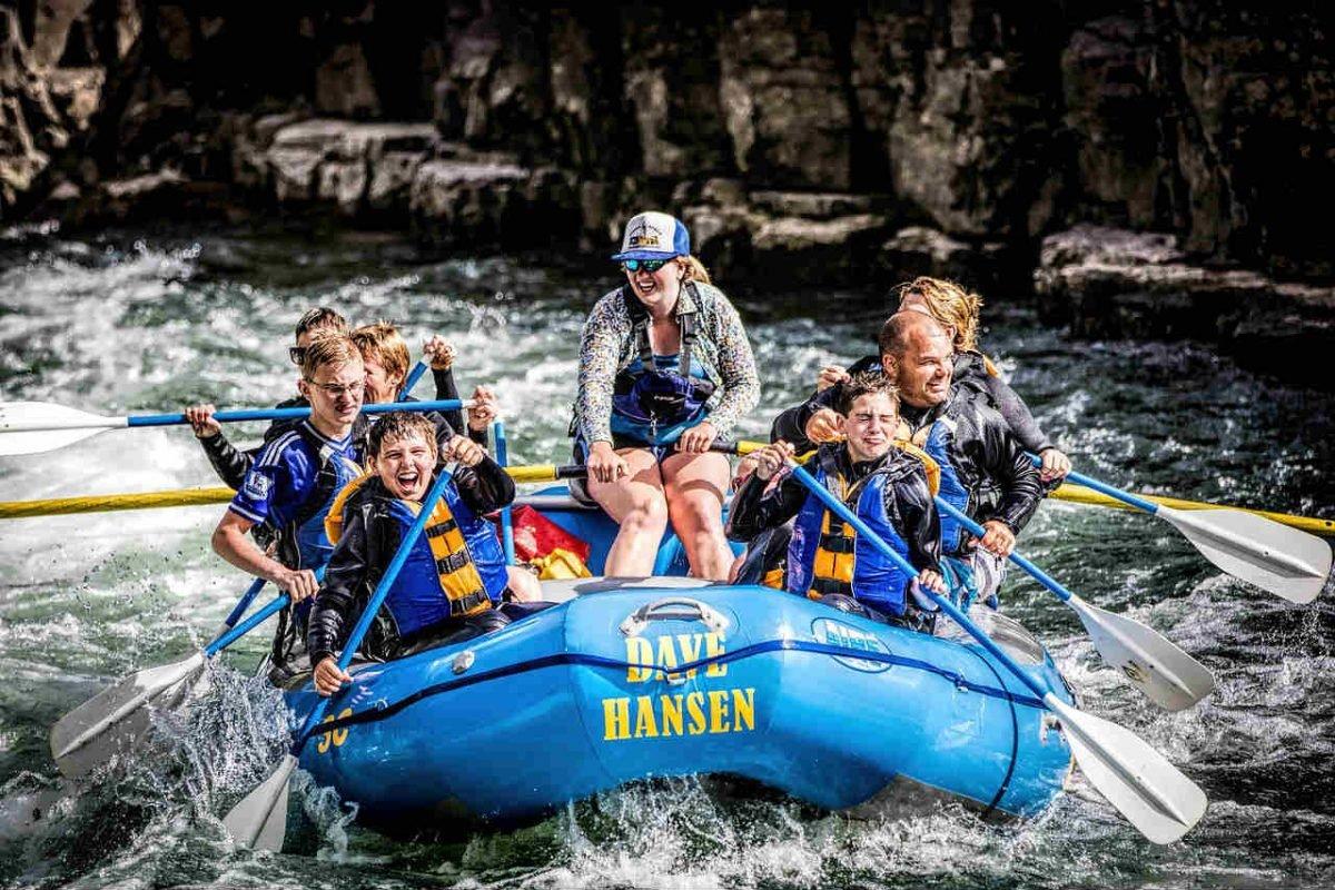 Ekstremni sportovi i aktivnosti u prirodi koje morate isprobati