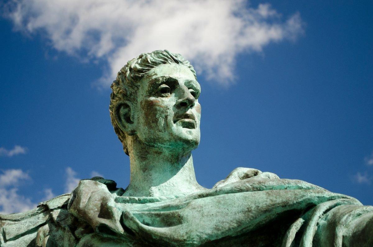 Konstantin Veliki i razlog zašto smo danas hrišćani