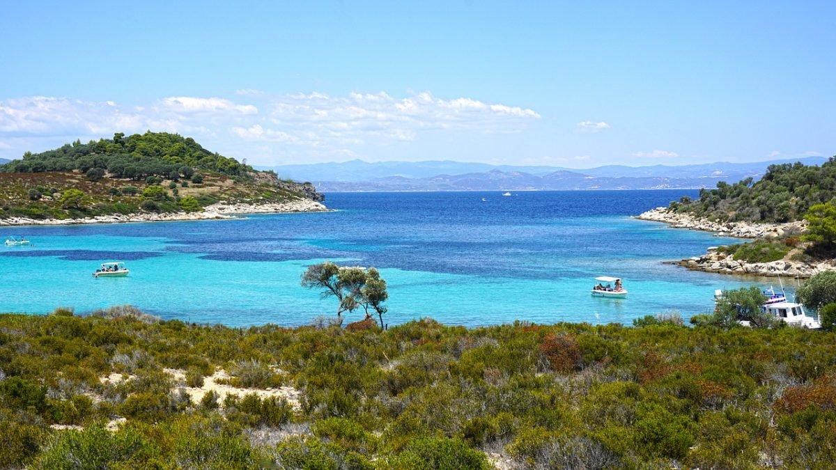 5 razloga zašto Nišlije vole letovanje na Halkidikiju