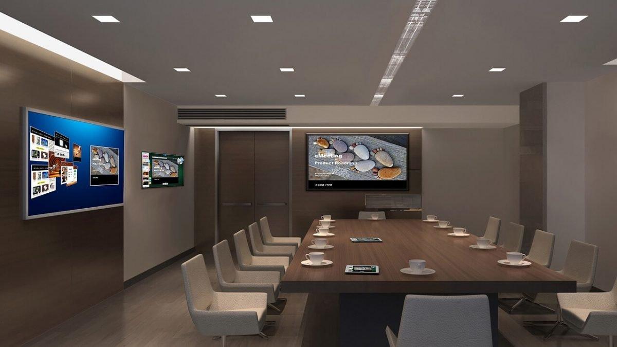 3 stila uređenja enterijera koja možete primeniti u radnom prostoru