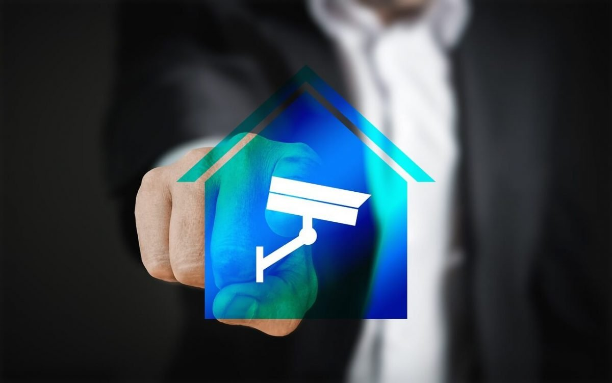 Opremanje kuće: Isplanirajte instaliranje bezbednosnog sistema