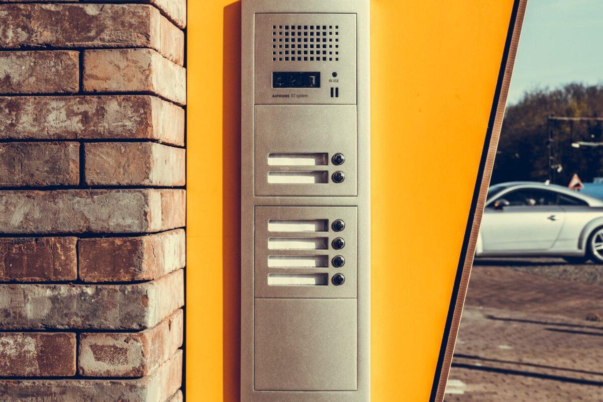 Uloga video interfonskih sistema u kontroli pristupa vašem domu